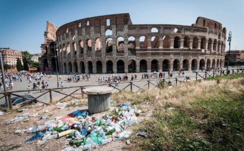 记罗马跨年之旅