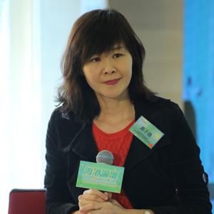 香港金融發展局成員、亞洲保險有限公司香港區行政總裁黃子遜