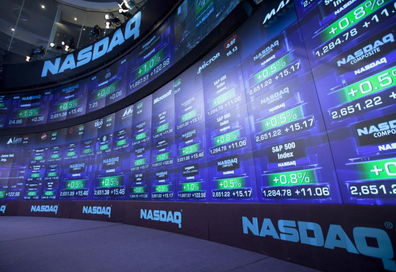 贸易纠纷望缓和 美股早段升257点
