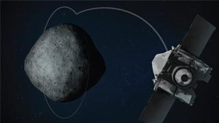 研究称地球与小行星相撞几率增大 NASA发射探测器监视危险星体