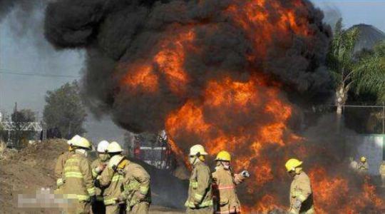 死亡人数再攀升!墨西哥输油管道爆炸已致85人死