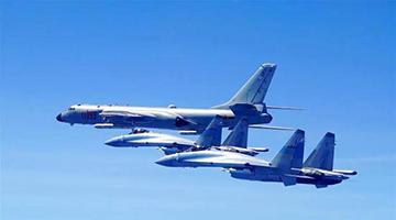 美报告警告:中国在军事上将达到一个新里程碑