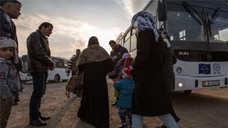 世衛指移民和難民健康狀況存諸多風險 吁建立友好衛生系統