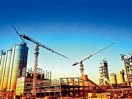 ?中国经济质量提升稳中求进