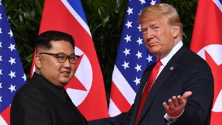 金正恩要求為二次朝美首腦會晤做準備 韓:讓2019成無核化轉折點