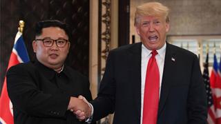 """美卿称""""特金会""""60天内举行 韩方:让2019成无核化转折点"""