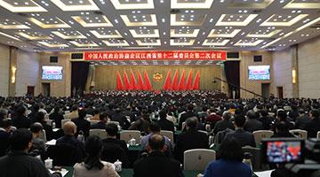 江西省政协积极参政议政 聚焦发展与民生