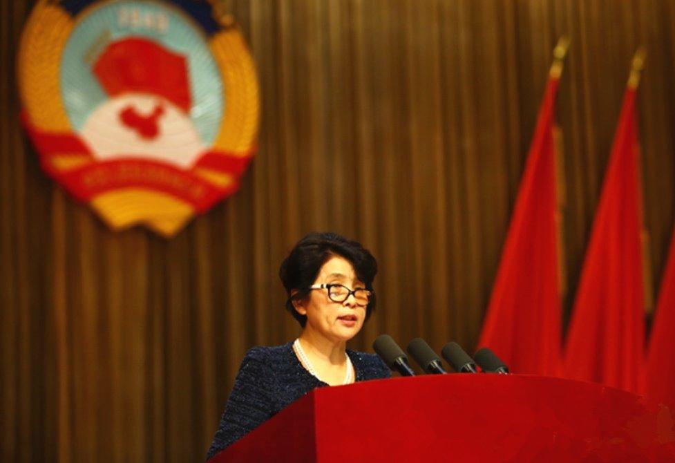陕西省政协去年立案781件提案 目前已全部办复