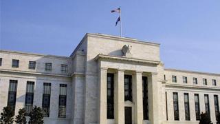 美联储宣布维持联邦基金利率不变