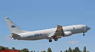 印度在马六甲海峡入口新建空军基地防中国