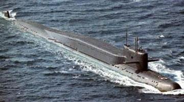 印度巨额预算采购武器 耗资56亿美元本土造6艘潜艇