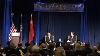 中国驻美大使:中美关系主流不应改变