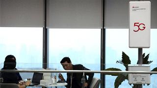 无视美阻挠 泰国推出华为5G测试台