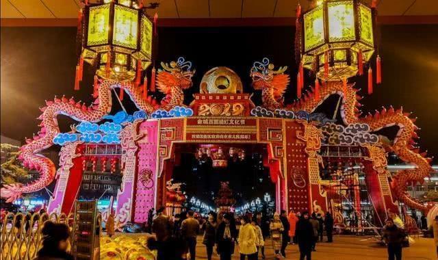 甘肅:文旅市場實現開門紅 遊客接待破千萬人次