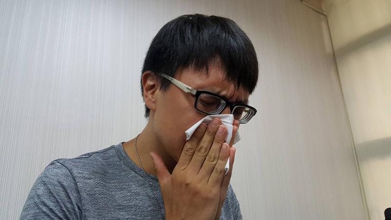 中医三因制宜治流感/香港中医学会教务长 蓝永豪博士