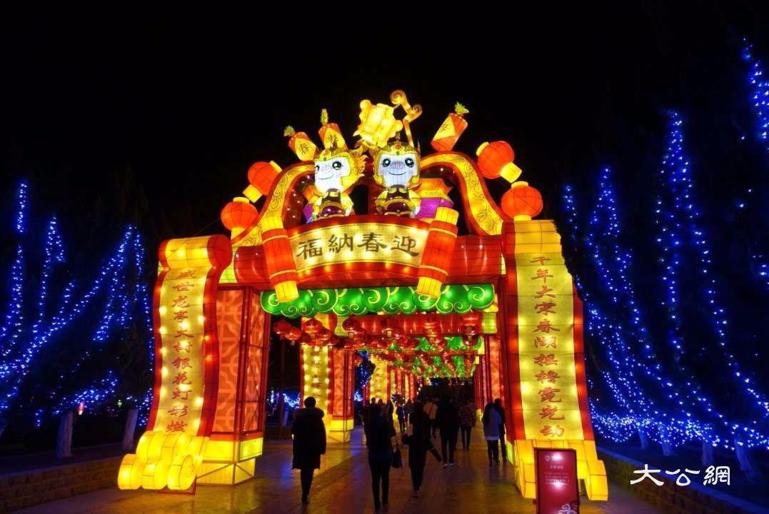 河南「春节」假日旅遊接待遊客3212万人次