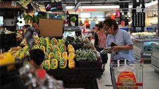 商務部:消費連續5年成經濟增長第一動力