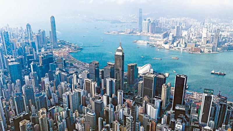 大湾区发展规划纲要正式公布 粤港澳迎历史机遇