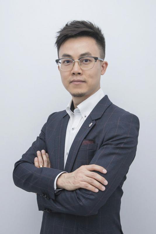脂溢性皮炎与压力相关/大公报记者 陈惠芳