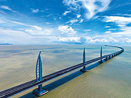 助力中华民族伟大复兴的国家战略──《粤港澳大湾区发展规劃纲要》系列社评之一