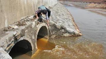 """生态环境部:长江排污口整治 要""""准备脱一层皮"""""""