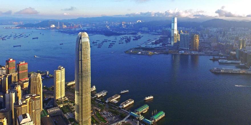 林郑:香港与大湾区其他城市优势互补 不应有恶性竞争