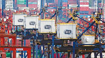外媒赞湾区战略展中国雄心 增强中国经济博弈砝码
