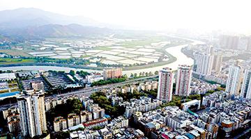 国际锐评|粤港澳大湾区 中国与世界新引擎