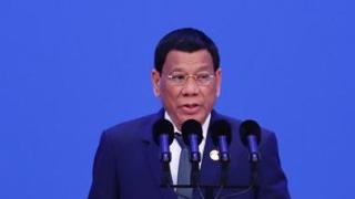杜特尔特签署六项法案支持菲律宾包容性增长
