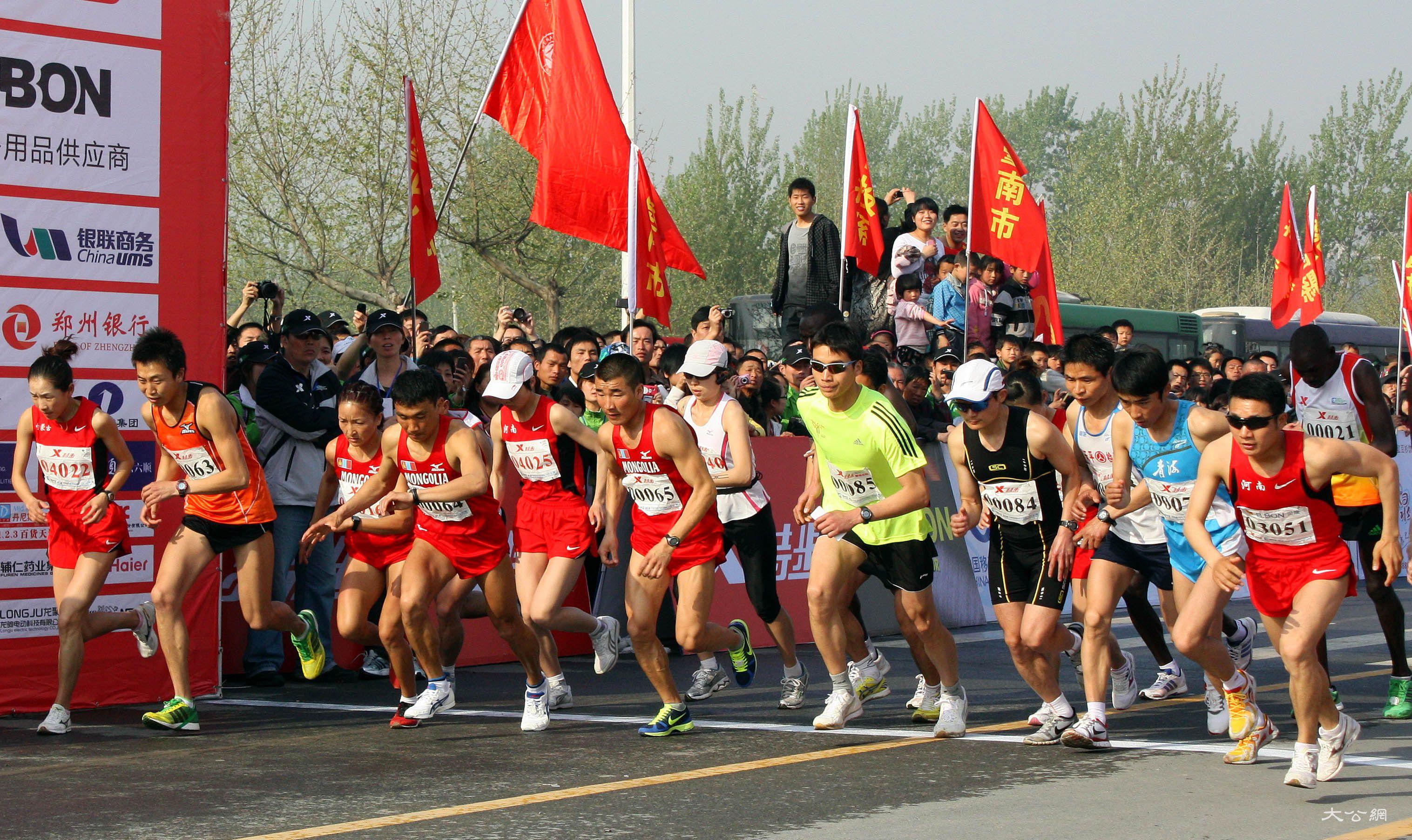 2019鄭開全球正规博彩公司排名馬拉松賽3月31日將開賽