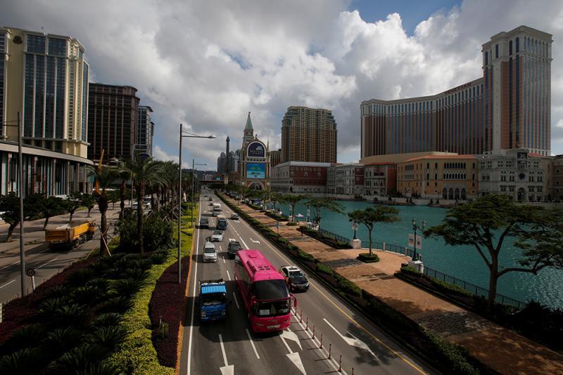 ?澳門推進共享區域旅遊 賭企迎新增長點