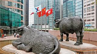 香港交易所成立国际咨询委员会