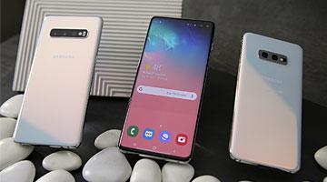 三星5G手机亮相 S10售价7020元