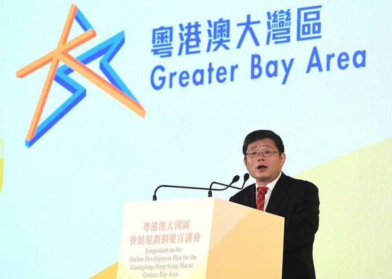 郭兰峰:首要任务是科技创新