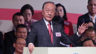 民進黨當局威脅統派勿與大陸政治協商 國臺辦回應