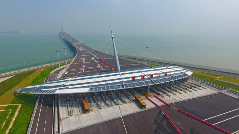 ?贡献世界的中国机遇和智慧─《粤港澳大湾区发展规劃纲要》系列社评之五