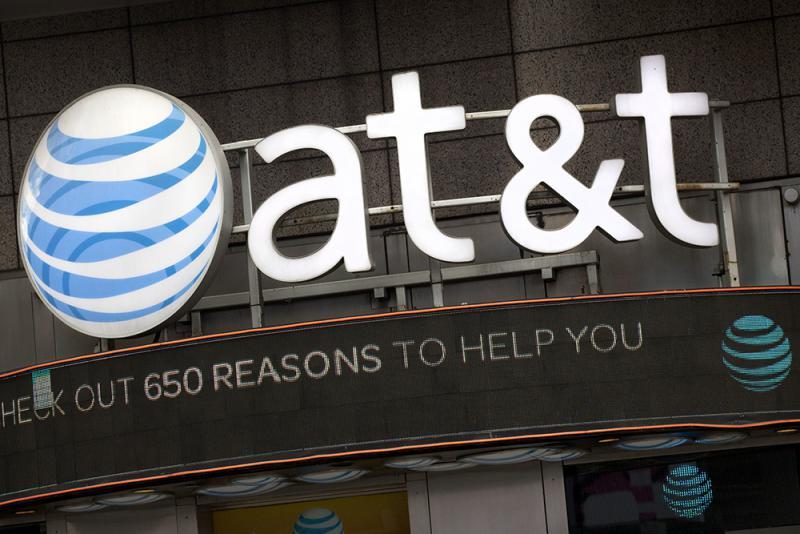 ?AT&T胜诉 併购时代华纳过关