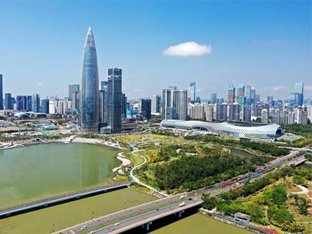 ?香港与前海具更多合作空间