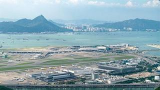 香港国际化优势引领湾区建世界级机场群