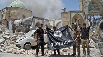 ISIS溃败引发逃亡潮 ?极端分子回流沦欧美定时炸弹