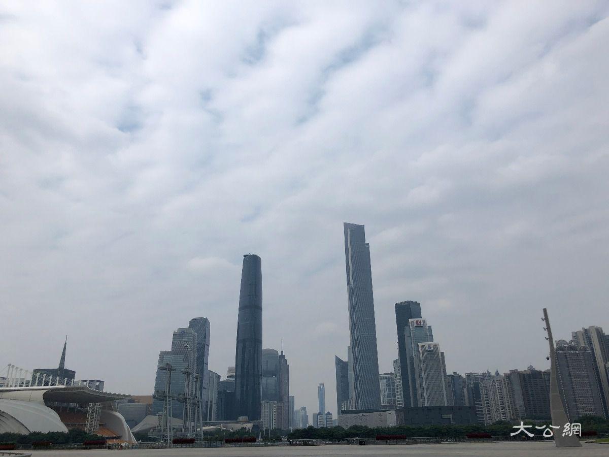 """广州首次跻身""""美好生活城市榜单""""十强"""