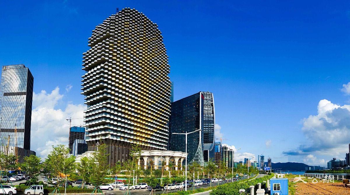 大湾区建跨境金融合作示范区 182家港澳金融企业入驻横琴