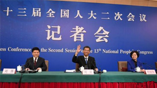 中国财长:将祭四措施确保养老金按时足额发放