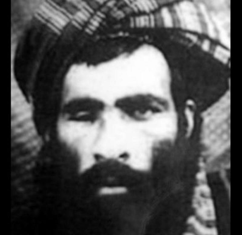?塔利班前領袖曾藏身美軍基地附近 至死未被發現