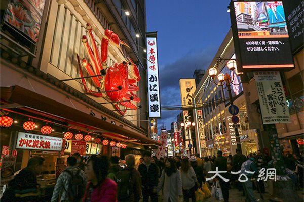 2018年中國遊客出境遊:人均消費約800美元