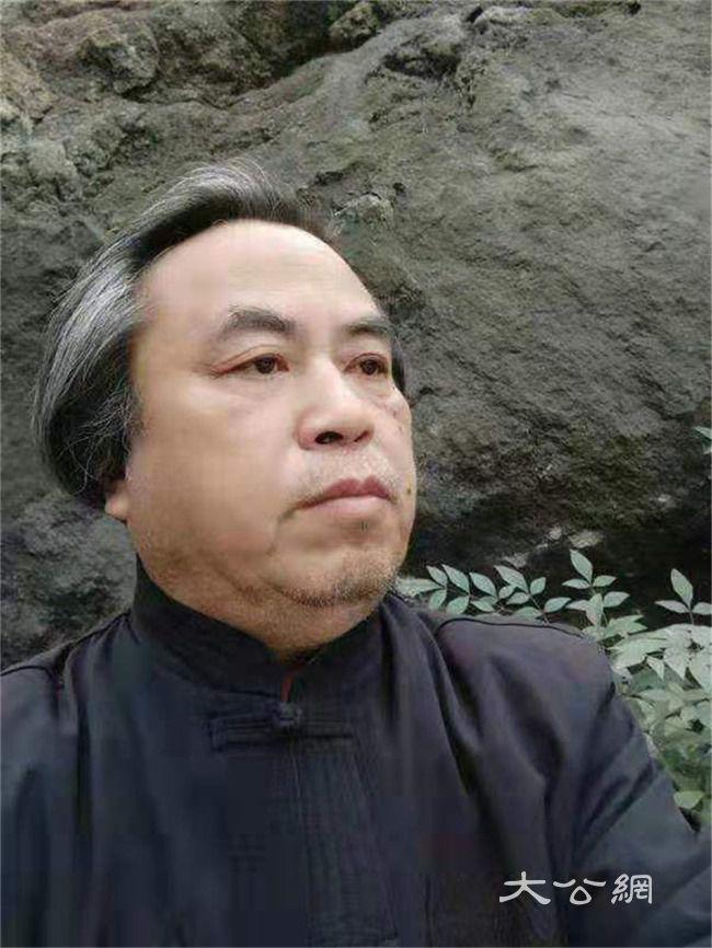 中国山水画实力派画家宋智明