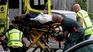 新西兰枪击案致49人遇难 多国领导人表示哀悼慰问