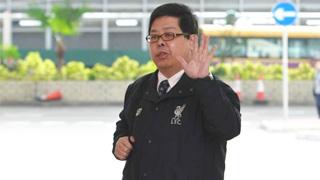 林子健虚报罪成判囚5个月 法官:自编自导自演