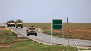 美将在叙利亚留下千名军人?五角大楼否认有关报道