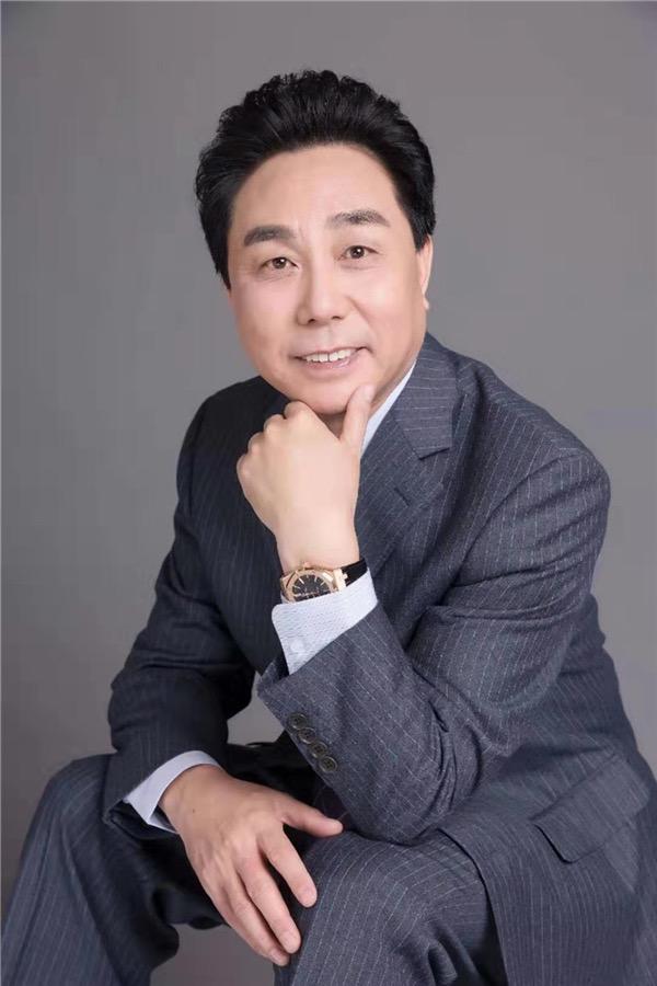 宋伯军:走向世界舞台 传播华夏文化